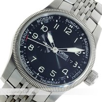 Oris Big Crown Day Date Stahl 01 645 7629 4064-07