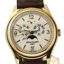 百達翡麗 (Patek Philippe) 百達翡麗Patek Philippe 年曆錶