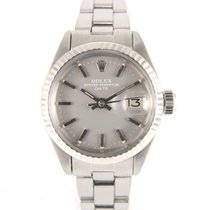 Rolex Date lady 26mm 6917 Beautiful Dial.