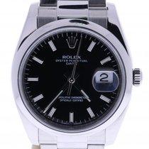 ロレックス (Rolex) Datejust Analog-automatic Womens Watch 115200