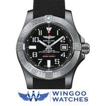 Breitling AVENGER II SEAWOLF Ref. A1733110/BC31/103W/A20BASA.1