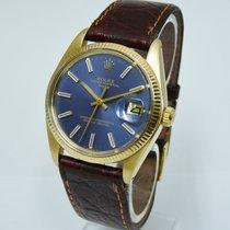 Rolex Date 1503 14 ct. Gold 35 mm von 1978