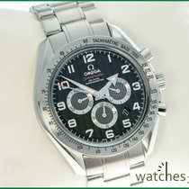 Omega Speedmaster Broad Arrow Co Axial 44 Chrono