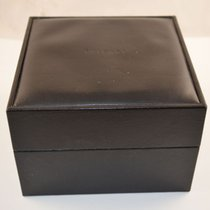 Bulgari Leder Box Für Uhr Uhrenbox Box Case Rar Leder