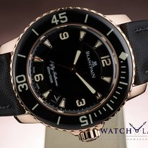 Blancpain FIFTY FATHOMS AUTOMATIC DATE 300M 45MM DIVER