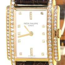 Patek Philippe – Gondolo High Jewellery - Ladies - n 4825/100-...