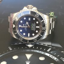 勞力士 (Rolex) Sea-Dweller Deepsea D Blue James Cameron