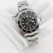 "Rolex Sea-Dweller ref:126600 ""RED"""