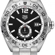 TAG Heuer OR. FORMULA 1 CAL.6 43MM AUT A/A Q.NERO