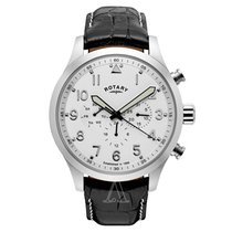 Rotary Men's Multifunction Watch