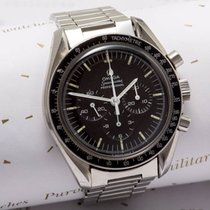 Omega Speedmaster Professional Straight writing moonwatch
