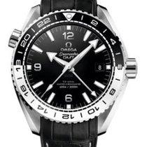Omega 215.33.44.22.01.001 Seamaster Planet Ocean 600m 43.5mm...