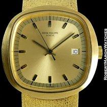 Patek Philippe 3587 1 Beta 21 Unpolished 18k Two-tone Gold Dial