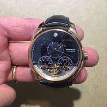 Montblanc Chronometrie ExoTourbillon Minute Chronograph Vasco...