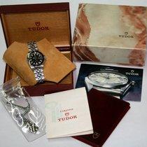 Tudor N.O.S. Mini-Submariner Box&Papiere