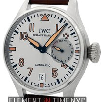 IWC Pilot Collection Father & Son Set Big Pilot Plus Mark XVI
