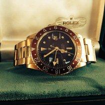 Ρολεξ (Rolex) Gmt Master