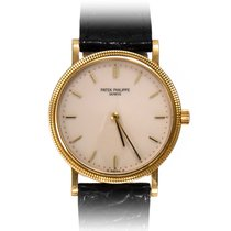 Patek Philippe CALATRAVEA 3992 YELLOW GOLD
