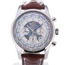 브라이틀링 (Breitling) Transocean 46 Chronograph GMT