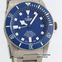 튜더 (Tudor) Pelagos 25600TB Diver 500M