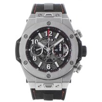 Χίμπλοτ (Hublot) Big Bang Unico - Ref 411.NX.1170.RX
