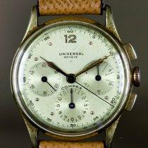 Universal Genève Vintage Compax Chronograph