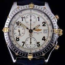Breitling Chronomat Automatik Stahl/Gold  Preis verhandelbar