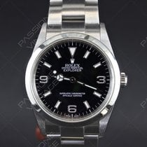 Rolex Explorer I 114270 SEL full set
