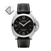 Panerai Luminor Marina 1950 3 Days Automatic 44 Mm Pam1312 -...