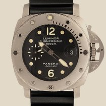 Panerai Luminor Submersible 1000M 44mm