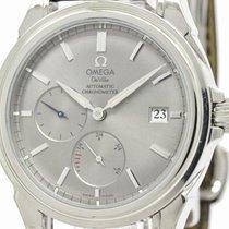 オメガ (Omega) Polished Omega De Ville Co-axial Power Reserve...
