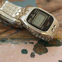 Omega Speedmaster Professional quartz digital / lcd watch (NOS)