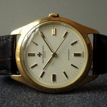 바쉐론 콘스탄틴 (Vacheron Constantin) AUTOMATIC 18K YG WATCH 4870 /...