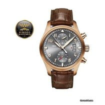 IWC - Pilot's Spitfire Chronograph