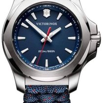 Victorinox Swiss Army I.N.O.X V Paracord Special Edition...