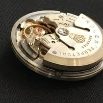 Rolex Cal. 1065 Movement for GMT Ref. 6542, Very Rare