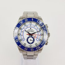 Rolex Yacht-Master II 2014 Box & Papers
