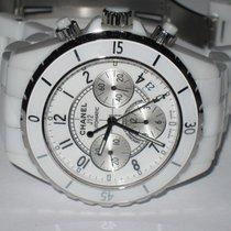 Chanel J12 Chrono Chronograph H1007