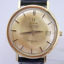 Omega 18k Constellation Automatic Cal 561