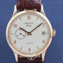 Zenith Elite Automatic 17.0125.680