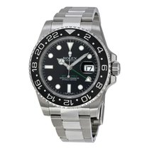 Rolex Gmt Master Ii M116710ln-0001 Watch