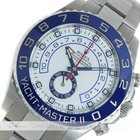 Rolex Yacht-Master II Chronograph Stahl 116680