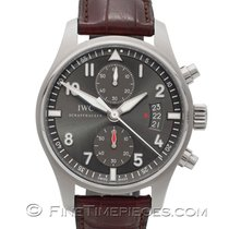IWC Spitfire Chronograph Flyback IW387802