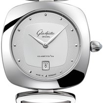Glashütte Original Pavonina Quartz 1-03-01-15-02-14