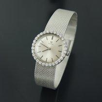 Omega Lady Vintage