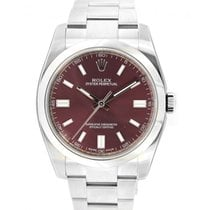 Rolex Oyster Perpetual 36 116000 Steel, 36mm