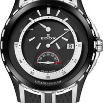 Edox Grand Ocean Regulator Automatik 77002 357N NIN