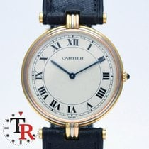 Cartier Vendome Trinity Tricolor
