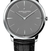 Vacheron Constantin 81180/000p-9539 Patrimony Grand Taille Watch
