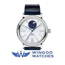 IWC - Portofino Midsize Automatic Moonphase Ref. IW459001